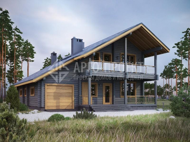 Проекты домов из бруса для постоянного проживания: строим комфортное жилье рекомендации