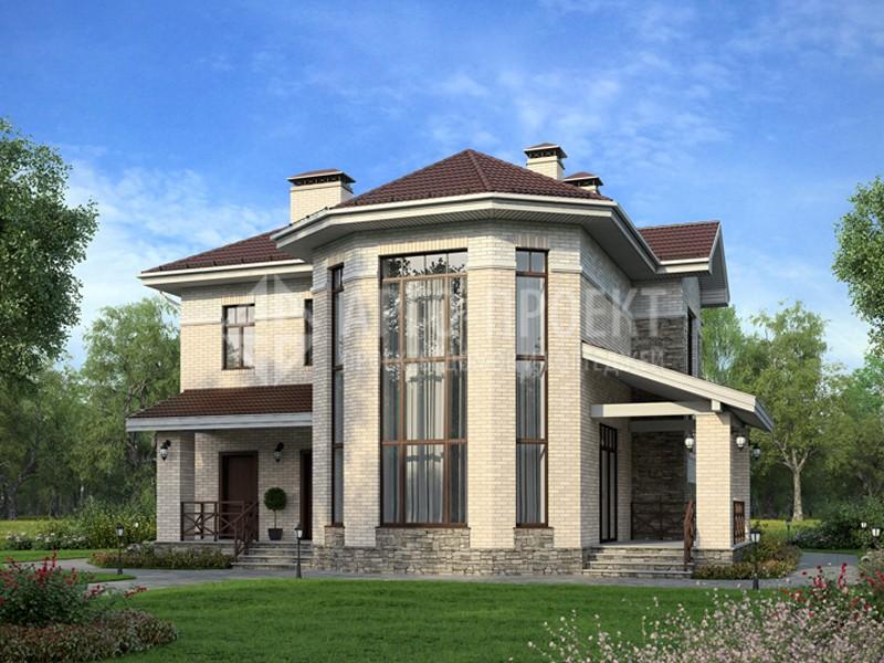 Фото домов Дизайн интерьеров загородных домов