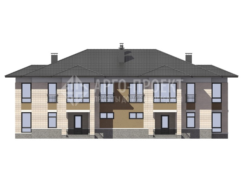 Строим загородный деревянный дом - VK