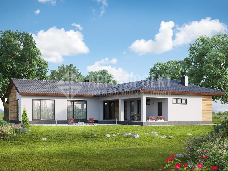 Проекты домов до 300 квм - Проекты домов с планировкой и