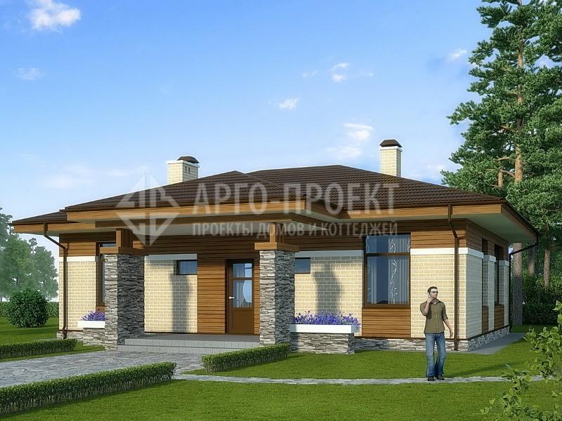 Ремонт и отделка коттеджей и загородных домов под ключ в